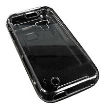 Crystal Clear Case Hard Cover for Samsung F700 in UK