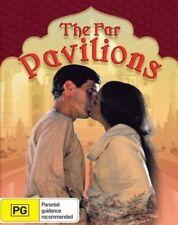 The Far Pavilions (DVD, 2008, 2-Disc Set)