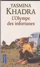 L'Olympe des Infortunes - Yasmina Khadra