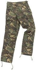 BLUE CASTLE Camouflage Combats Camo CARGO Workwear Trousers