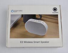 New listing Ggmm E2 Portable WiFi Wireless Smart Bluetooth Speaker W/ Amazon Alexa Built In