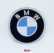 BMW Car Motorcycle Biker Jacket Embroidered Iron Sew on patch #263