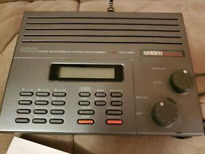 Uniden Bearcat BC 860 XLT, 100 channel scanner