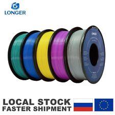 LONGER Pla 3d Printer Filament 1.75mm 2 1kg Premium 2lb Wyzwork Abs 3 Nozzle 0
