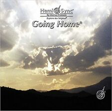 Going Home - Subject CDs by Monroe Products - Death & Dying, Meditation & Spirit