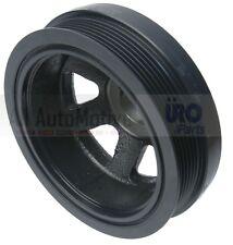 Crankshaft Pulley Vibration Damper (Balancer) W203 W204 W211 2720300903