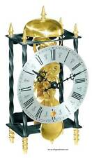 (New!) GALAHAD II Skeleton Clock by Hermle Clocks 22734-000701