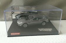 Aston Martin Analogue Carrera Slot Cars