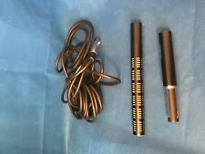 Sennheiser ME66 K6 Condenser Cable Professional Shotgun Microphone w/XLR Cable