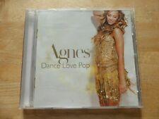 Agnes – Dance Love Pop - CD ( Release Me / On & On )