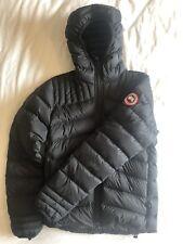 Canada Goose Brookvale Hoody Jacket - Black
