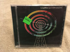 Toby Mac Portable Sounds CD 07 Forefront Playgraded