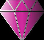 Pink Diamond Cards