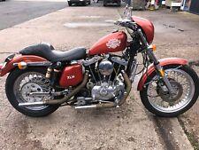 1978 Harley Davidson XLH 1000cc Ironhead Sportster