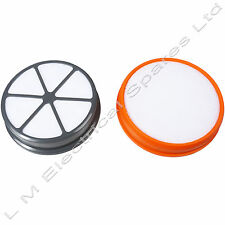 Type 90 Pre & Post Motor Vacuum Filter For Vax U85-I2-BE Impact Bagless Upright
