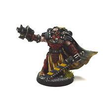 BLOOD ANGELS Sternguard Veteran Sergeant #1 METAL PRO PAINTED Warhammer 40K