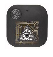 NWO Illuminati Big Brother Surveillance Micro ID RFID GPS 5G Data Eye Omega Code