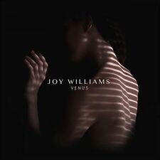 Venus 0888750876126 by Joy Williams CD