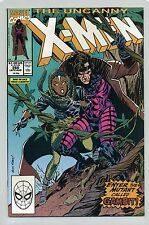THE X-MEN #266 ( 1990 ) NM / MT ( 1ST APPEARANCE OF GAMBIT) EXTREMELY HIGH GRADE
