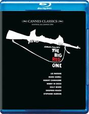 The Big Red One (DVD,1980)