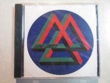 LUAU CINDER 6 TRL 2011 CD NEW SEALED ALTERNA-POP SLIGHT FUNK ROCKABILLY HTF OOP