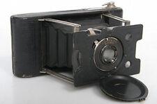 Ansco Bionic Folding Camera Model VP - antique bellows collectors display