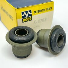 Suspension Control Arm Bushing Kit Front Upper Moog K8202 NOS