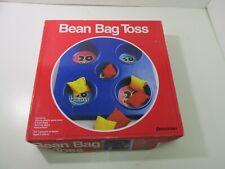 Pressman Bean Bag Toss Target Game 2004 gm1145