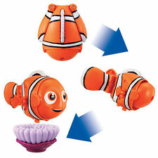 TRANSFORMERS EGG DISNEY FINDING NEMO ACTION FIGURE BD36632
