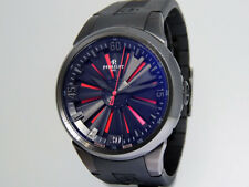 Perrelet Turbine Double Rotor A1047/1 Black/DLC  44mm $6,800 LNIB
