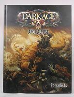 Dark Age Apocalypse Forcelists First Printing  Wargames DAG
