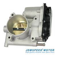 Throttle Body 125001390 For 2006-2013 Mazda 3 Mazda 5 Mazda 6 Non Turbo 2.0 2.3