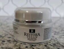 Restora Dream Age Defying Moisturizer Cream 1 oz - Sealed