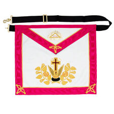 Collectable Rose Croix Masonic