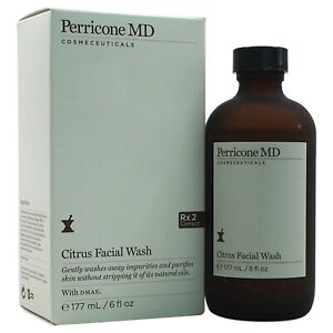 Perricone MD Citrus Facial Wash with DMAE, 6 fl oz