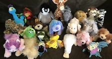 YOU PICK - GANZ WEBKINZ PLUSH  (NO CODE)