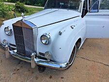 RARE LWB ROLLS ROYCE SILVER CLOUD BENTLEY AIR BREATHER. WORLDS LARGEST INVENTORY