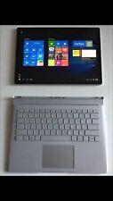 Microsoft Surface Book i5, 8gb, 256gb SSD,INTEL dGPU