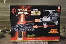 Star Wars Episode I Naboo Assault Set    New (Sealed inside Box)  1999