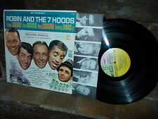 Robin and the 7 Hoods (film soundtrack: Sinatra Martin Crosby Davis)/ USA stereo