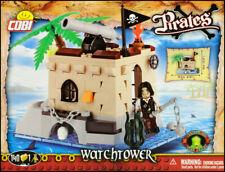 COBI Watchtower (6022) - 140 elem - Pirates series