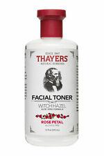 Thayers® Rose Petal Witch Hazel Toner with Aloe Vera 355ml 12fl oz