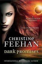 Dark Promises by Christine Feehan (Hardback, 2016)