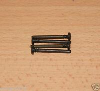Tamiya 9805756/19805756 3x32mm Screw Pin (4 Pcs.) (TT01/TT02/M05/WR-02/DF-02)