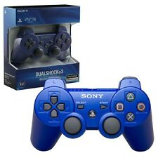 NEW SONY PS3 Wireless DualShock 3 Controller for PlayStation 3