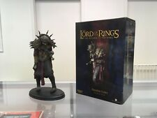 Sideshow Weta Lotr Lord of the Rings: Haradrim Soldier 1486/4000 - Sold Out!