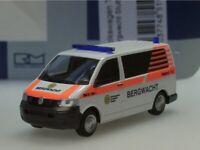 Herpa VW t6 autobús rdc Stuttgart//kältebus 093859