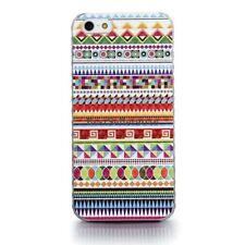 Mehrfarbig Schale für iPhone 5s Handy