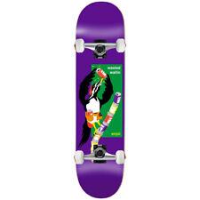 "Enjoi Skateboard Assembly Wallin Party Animal R7 8.5"" x 32.1"" Complete"
