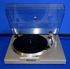 SONY TURNTABLE DIRECT DRIVE MODEL PS-T1 PERFECT WORKING CONDITION